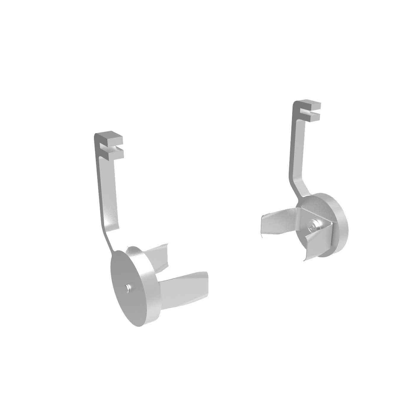 Kitchen utensil rack- HORIZON S-900T - Modern kitchen design lebanon